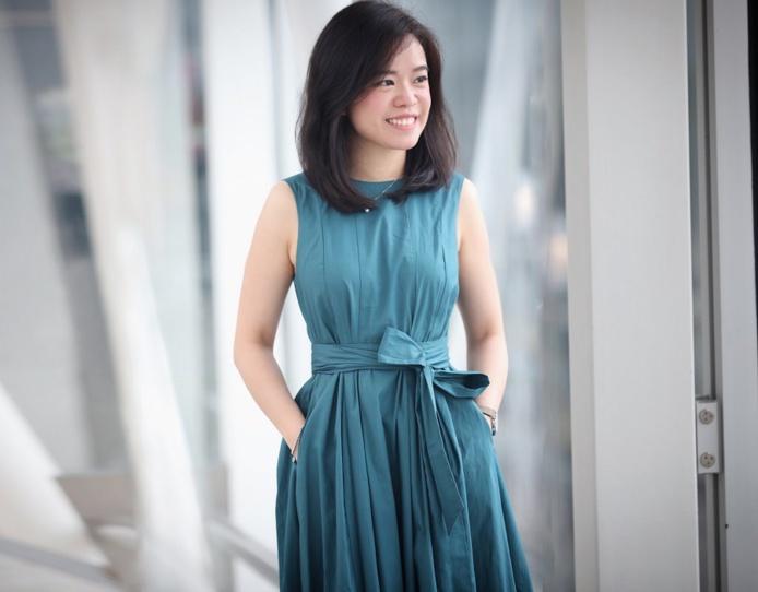 Maggie Wong devient la nouvelle directrice régionale pour l'Europe du Sud - DR