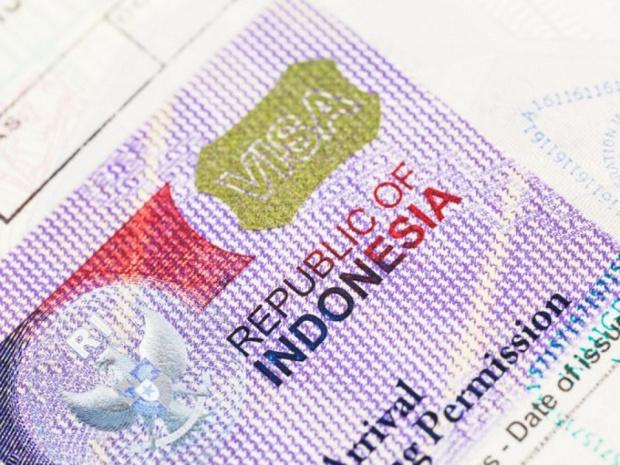 L'Indonésie réclame depuis le 6 juillet 2021 un certificat de vaccination complet, notamment pour se rendre à Bali - DR