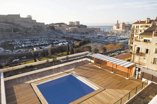 Vinci : le Radisson SAS Marseille Vieux Port ouvre ses portes en mars