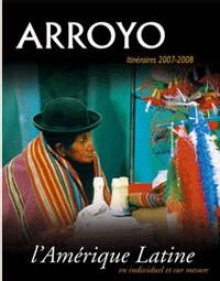 Production 2007 : Arroyo lance Cuba
