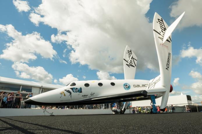 Le tourisme spatial gravit de nouvelles étapes - Depositphotos.com