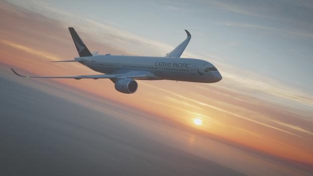 Cathay Pacific : les vols réguliers entre Paris-CDG et Hong Kong reprendront le 2 août prochain à raison d'1 vol hebdomadaire, le lundi. - DR