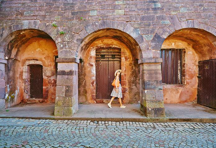Belfort © Bestjobers Elisa Max BFC Tourisme