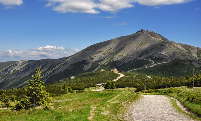 Monts des Géants © Ladislav Renner CzechTourism