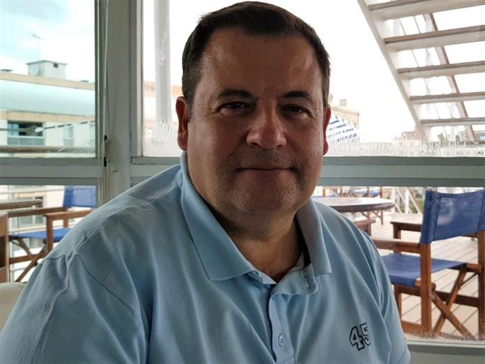 """Aides de l'Etat pour la montagne : """"Pour nous le compte n'y est pas"""" selon Thierry Orsoni, le responsable de la communication du Club Med"""