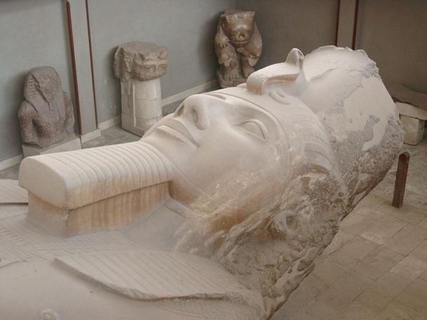 Égypte : tous les voyages déconseillés jusqu'à nouvel ordre
