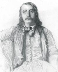 Théophile Gautier - DR