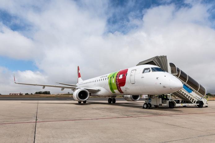 TAP Air Portugal réduira sa flotte, rationalisera son réseau et s'adaptera à la baisse de la demande prévue d'ici 2023 - DR : TAP Air Portugal