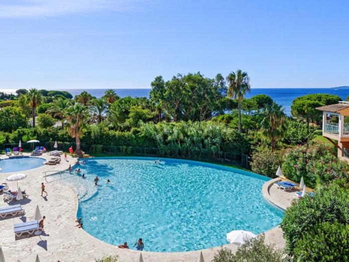 Les piscines et les salles de spectacles d'une capacité de plus de 50 personnes seront soumises au pass sanitaire dès ce 21 juillet - DR Pierre et Vacances