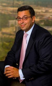 Samy Gachem est le nouveau Directeur Général de l'hôtel Le Sereno, 5 *, à Saint Barthélémy - DR Sofia van der Dys