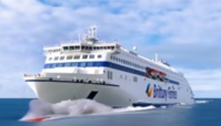 DR : Brittany Ferries
