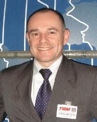 TAM : G. Le Boulaire nouveau Directeur Commercial