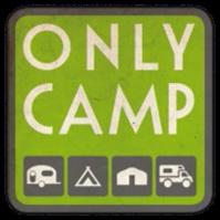 Camping : Huttopia met la main sur OnlyCamp