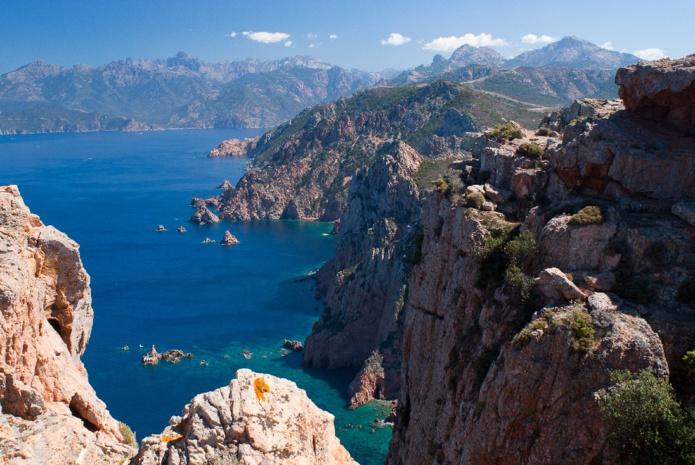 La Corse région à l'honneur sur la zone dédiée à la France sur le Salon IFTM Top Resa - Dr