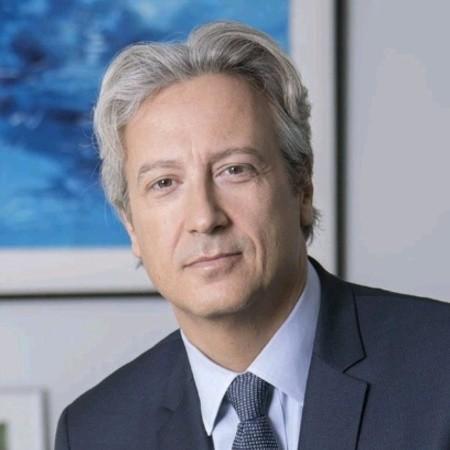 Zoran Zelkic nommé Senior Vice President long-courrier Air France - KLM - DR Linkedin