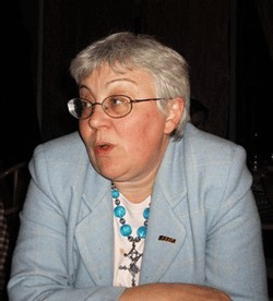 Annette Masson : motarde au grand coeur