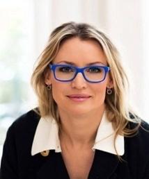 Eve Buechner est la PDG de Refund.me - Photo DR