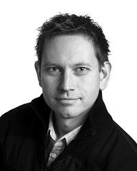 Vegard Einan est le vice-Président du syndicat norvégien Parat - Photo DR