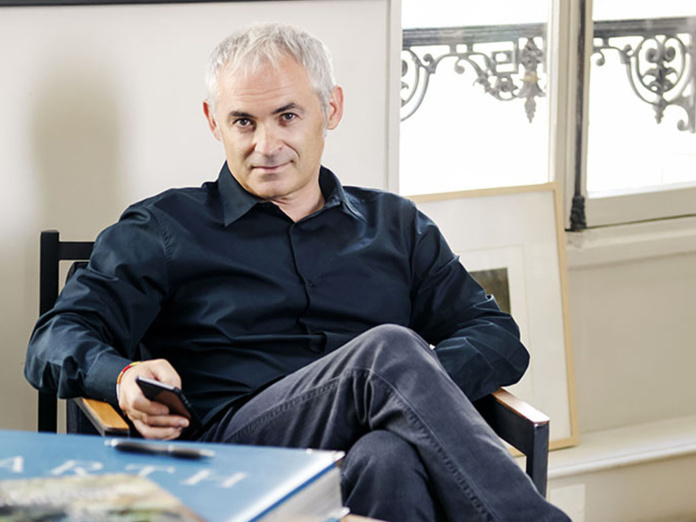 """""""Je pense que nous obtiendrons la prolongation des mesures d'aides"""" selon Jean-François Rial (Voyageurs du Monde) - DR"""