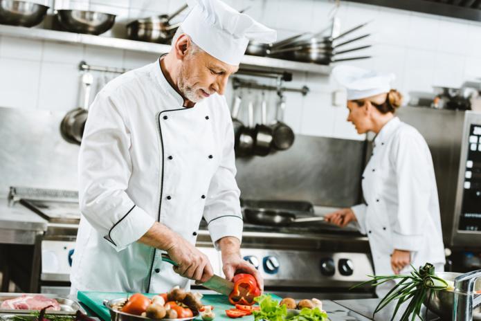 Le titre-restaurant présenté comme soutient de la relance du secteur par l'UMIH - DR
