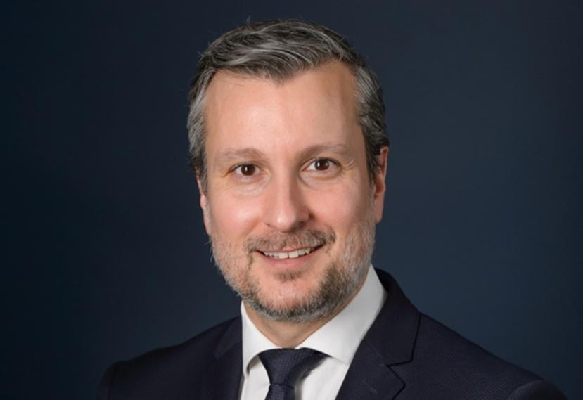 """Hervé Bellaïche (Ponant) : """"Les clients français, surpris en 2020 par la violence et la rapidité de l'onde de choc Covid, ont cette année envie de sortir, et de voyager à nouveau.  Les vaccins ont donné à certains une lueur d'espoir. """" - DR"""