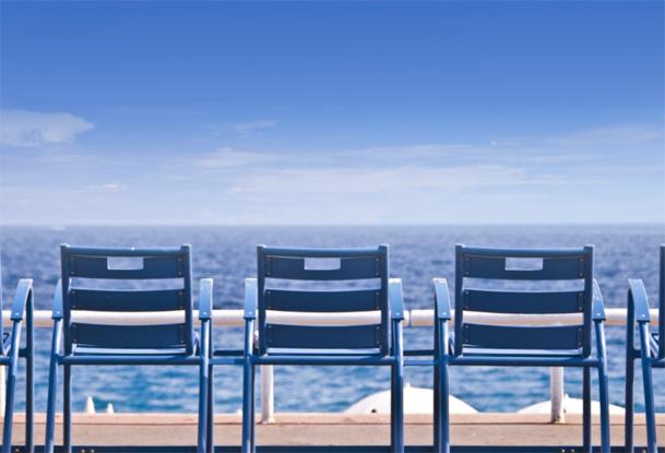 L'hôtellerie haut de gamme (4 et 5 étoiles) tire son épingle du jeu à l'inverse les catégories inférieures souffrent davantage. Il semble que la concurrence de certaines destinations (Croatie et Iles Grecques) ait été plus fortes cet été.  © Delphimages - Fotolia.com