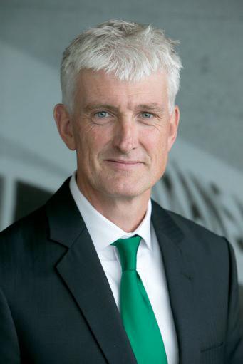 Pays Bas : Mattijs ten Brink nommé Managing Director - Chairman de transavia.com