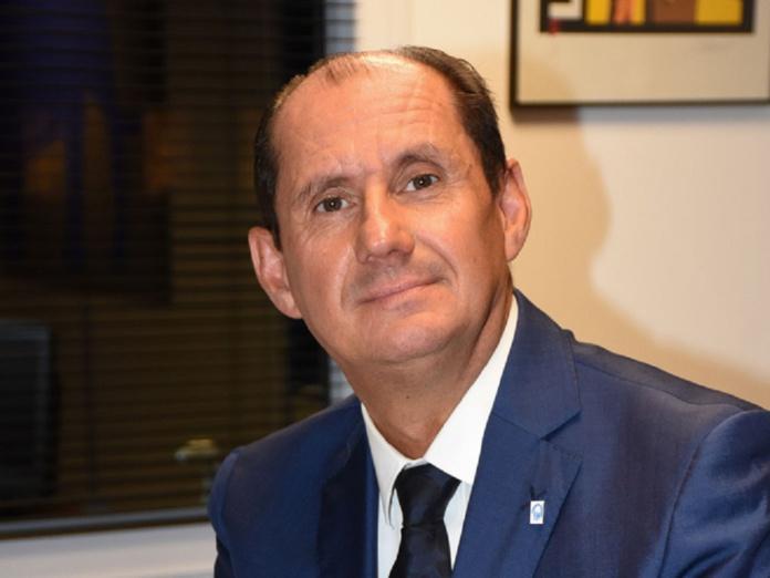 """Jean-Pierre Lorente : """"Etre ouvert est un bon signal pour nos clients, mais ne signifie pas pour autant que nous faisons du chiffre d'affaires"""" - DR"""