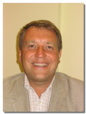 Un agent de voyages, Jean-Christophe Weicker, Président de la CCI de Namur