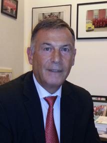 Jean-Gabriel Arnould - DR