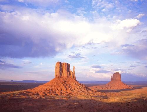 L'Arizona, ce n'est pas (seulement) le Grand Canyon !