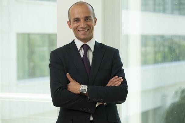 Thomas Desplanques, le directeur du salon ITFM/Top Resa est très optimiste sur la fréquentation du salon. DR