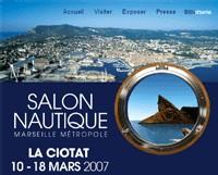 Salon Nautique : La Ciotat attend 40 000 visiteurs