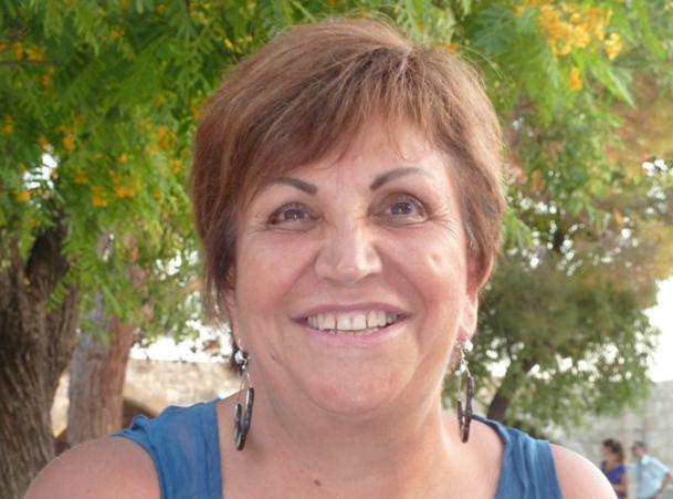 """Adriana Minchella : """"Pour moi, Marmara est en train de se faire Hara-kiri. Ils veulent tuer la poule aux œufs d'or. Et les conséquences pourraient faire des victimes collatérales...""""  - DR"""