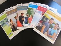 Les nouveaux catalogues ESL devraient sortir dans les prochaines semaines. DR