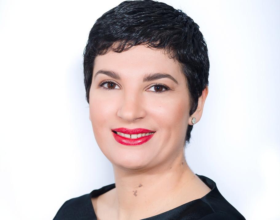 Elodie Dennene Crocillac, présidente du cabinet de conseil EDC SP. ©DR