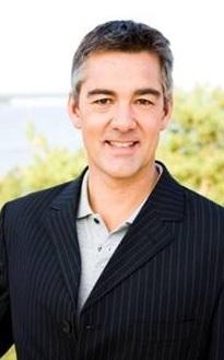 Pierre Tolcini est le nouveau Directeur Général France, Espagne et Portugal de Scandinavian Airlines - Photo DR