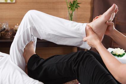 Grâce à son action sur l'organisme, la relaxinésie permet de lâcher prise, de ressentir un bien-être immédiat. ©DR/Bartolli