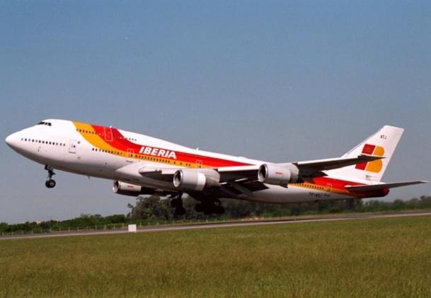 Iberia a décidé d'élargir son offre tarifaire en classe Economique afin de contrer la concurrence des compagnies aériennes à bas-coûts - Photo Iberia