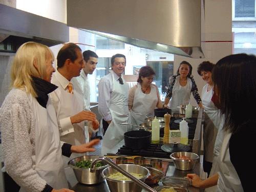 Production été 2007 : Solea Vacances met les petits plats dans les grands