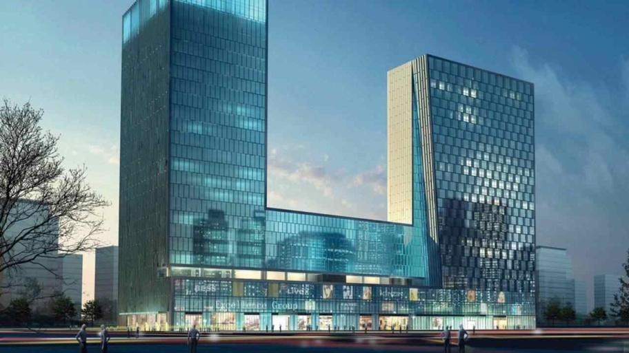 Four Seasons ouvre fin septembre, à Shenzhen, un nouvel hôtel de 266 chambres et 35 suites, avec bar, lounge, business center, piscine intérieure et extérieure, fitness. En 2014, un spa viendra compléter l'offre - DR/Four Seasons