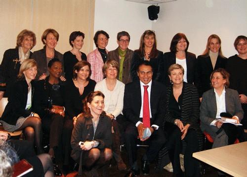 Femmes du Tourisme : 2 bougies et plein d'idées d'avenir !