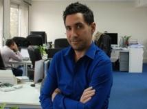 Vincent Luna est le Directeur Général France de Travel24 - Photo DR