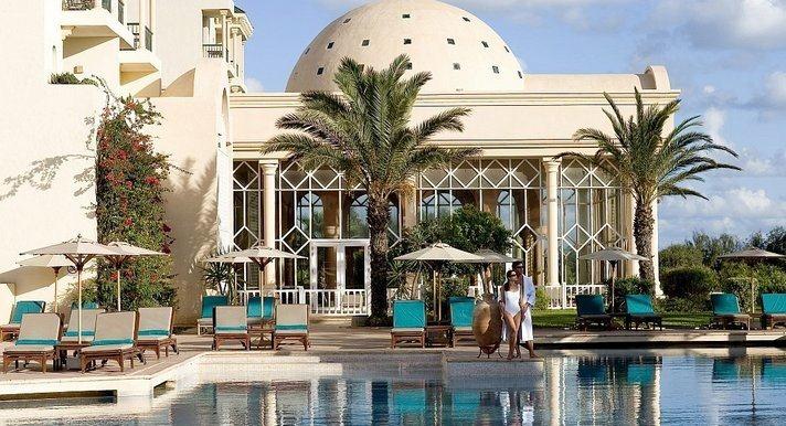 The Residence à Tunis fait partie des établissements qui proposent de suivre le programme Dukan - DR