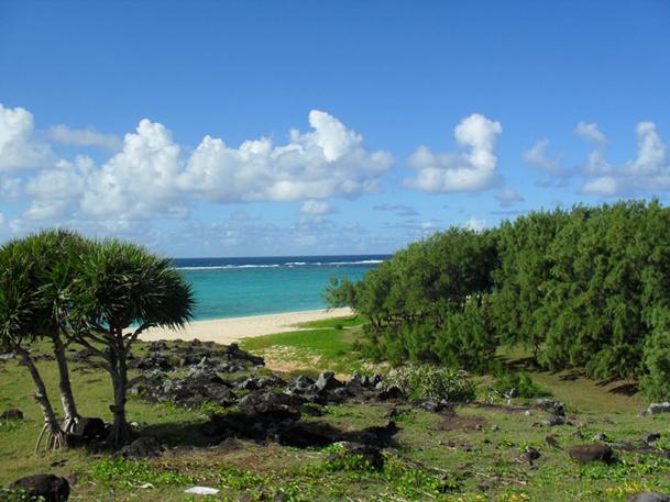 Avec La Réunion, l'île Maurice sera la nouvelle destination hiver de Top Of Travel - DR : JDL
