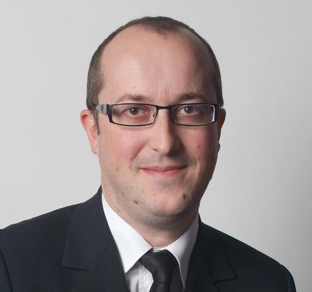 Amadeus France : C. Fauqué prend les fonctions de Directeur Ingénierie et Services