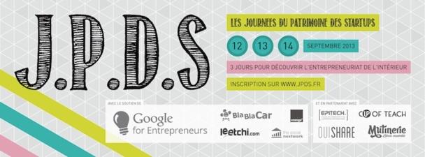 Journées du Patrimoine : rencontrez les startups du tourisme