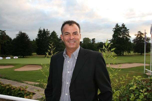 Philipe Heuzé, spécialiste des séjours golfiques est prêt à mettre son expertise au service des agences de voyages.DR - LAC