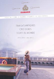 """Un Océan de Croisières"" (ex CIC) représentera Holland America Line et Seadream Yacht Club"