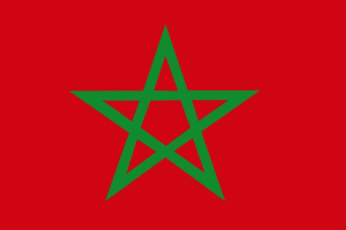 Le Maroc dans la liste des pays rouges /Crédit DepositPhoto